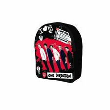 QUALITY ONE DIRECTION 1D GIRLS SCHOOL RUCKSACK BACKPACK BAG FAST DELIVERY O1-849