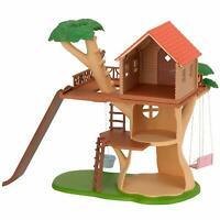 Calico Critters Adventure Tree House Toy Play Gift Kids Family Fun CC1444 NEW