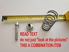 striker pin bonnet spring thimble hood moke wolseley mini 14g2444 4g1588 4g3676