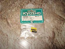 VINTAGE KYOSHO OPTION HOUSE BRUSHED MOTOR SPRING SET SP RC 70553-1