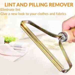Portable Lint Remover Clothes Bobble Pet Fur Clothes Fuzz Shaver Trimmer Roller