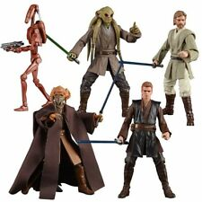 Star Wars The Black Series Wave 25 Set Of 5 INSTOCK