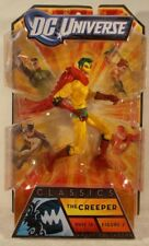 """DC Universe Classics """"Bane"""" Build-A-Figure BAF The Creeper Jack Ryder (MOC)"""