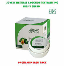 1 PACK OF JOVEES HERBAL AVOCADO REVITALISING NIGHT CREAM WITH NIGHT NUTRIENTS