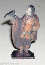 Figurine peinte M.C. CAIFFA 1964 : JUDAS le comédien SERIE TV THIERRY LA FRONDE