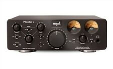 SPL Phonitor 2 Headphone/Preamp Black-for balanced/unbalanced phones $2000 list!