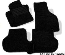 4 TAPIS DE SOL MOQUETTE SEAT LEON 1M 1999 A 2005