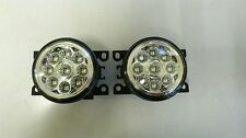Fits Renault Megane 2 / Scenic 2 2003 Onwards LED Fog Lights