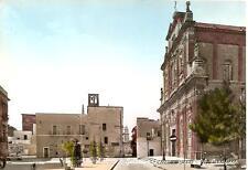 GALATONE ( Lecce )  -  Piazza SS. Crocifisso