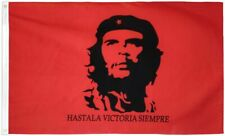 """New listing """"Che Guevara Red"""" 3x5 ft flag polyester"""