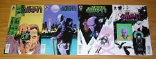 Resident Alien: the Suicide Blonde #0 & 1-3 VF/NM complete series - dark horse