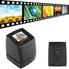 Digitnow! convierte 35mm negativos y diapositivas a Digital archivos JPEG usando built-in -