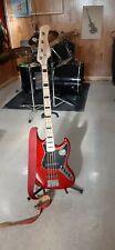 Sire Marcus Miller V7 Alder 2nd Gen 4 String Bass W/Sire Gig Bag