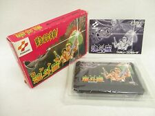 CONTRA Item ref/152 FREE SHIPPING Famicom Nintendo Import Japan Game fc