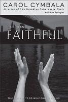 Hes Been Faithful by Carol Cymbala