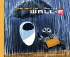 Art of Wall.E by Tim Hauser (Hardback, 2008) Disney Pixar