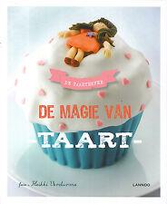 De Magie van Taart (De Taartenfee)