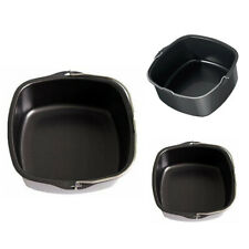 Electric Baking Dish Accessories Tin Roasting Tray For HD9220 HD9627 Non-stick