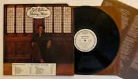 Bill Withers - Making Music - 1975 White Label Promo (NM) Ultrasonic Clean