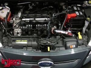 Injen 14-19 Ford Fiesta 1.6L Black Cold Air Intake