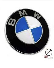 LOGO BMW LOGO COFANO BMW STEMMA BMW EMBLEMA BNW 82mm