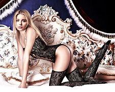 Chloe Moretz Sexy (2) 8x10 Photo Picture Celebrity Print