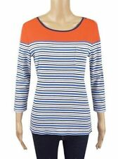 Per Una Women's Viscose Semi Fitted Hip Length Tops & Shirts