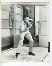 Assault On A Queen- Anthony Franciosa-8x10-B&W