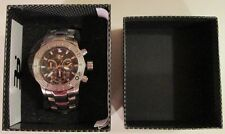 $1,400. MSRP 32 Degrees Polar Steel Chronograph Model 1155M new tagged 88% off