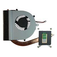 Sony Vaio SVE14132CXW SVE14132PXB SVE14135CXB SVE14135CXP Compatible Laptop Fan