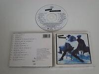 Tina Turner/ Foreign Affair (Capitol Cdp 7 91873 2) Album CD