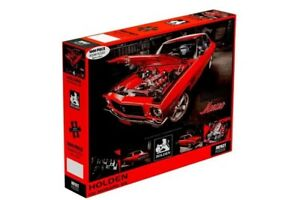 Holden HQ Monaro SS Puzzle 1000 Pieces
