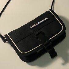 Gameboy Advance GBA -  Genuine Official Nintendo Console Soft Carry Case
