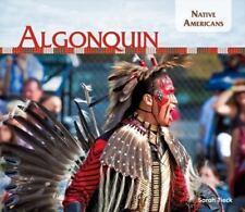 Algonquin (Hardback or Cased Book)