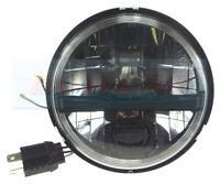 "5.75"" 5 3/4"" CLASSIC CAR FULL LED HEADLAMP HEADLIGHT E-MARKED AND ROAD LEGAL SVA"