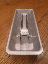 Vintage Ice Cube Trays : Aluminum 18 Cubes