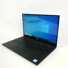 Dell XPS 13 9350 Laptop QHD+ Touchscreen i7-6500U 8GB Ram 512GB SSD Win 10 Pro