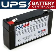 Kage Mf6V1.2Ah 6V 1.2Ah Replacement Battery