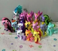 My Little Pony ~*~ Conga Line ~*~ G4~*~FIM Friends & Commons ~*~ You Pick  ~*~