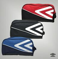 Umbro Sports Training Full Zip Boot Bag