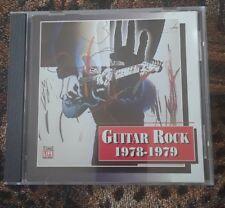 time life guitar rock 1978-1979