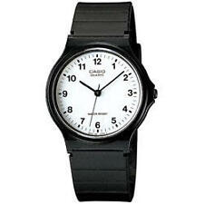 Casio Classic Mens Casual Style Black Wrist Watch