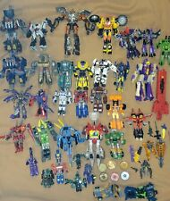 Transformers Lot Parts & Pieces