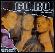 Co. RO. album (#zyx20272, feat. Taleesa)