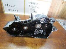 ATC 250R HONDA 1983 ATC 250R 1983 ENGINE CASE LEFT