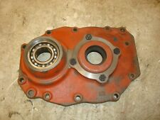 1966 Ford 3000 Tractor Rear 8 Speed Transmission Plate Cover