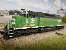 HO Athearn RTR SD40 Burlington Northern BN Weathered Item 93544