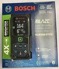 Bosch BLAZE 165' Connected Green-Beam Laser Measure GLM165-27CG BRAND NEW photo