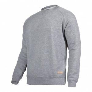 Arbeitssweatshirt LAHTI PRO L40113 GRAU Sweater Herren Sweatshirt Pulli Pullover