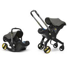 Brand new in box Doona car seat stroller in Urban Grey group 0+ birth to 13kg